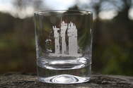 Bespoke Engraved Glass