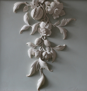 Bespoke Decorative Plasterwork