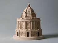 Handmade Architectural Models
