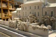 Bespoke Architectural Model