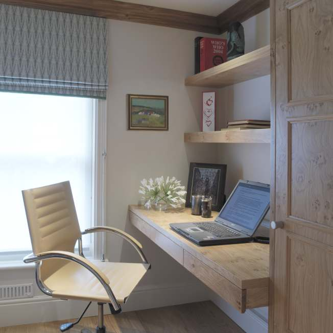 comfrotable office designed by Meltons