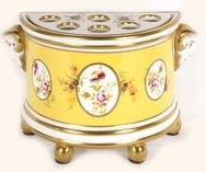Large Corbeille Bough Pot - Pique Fleurs