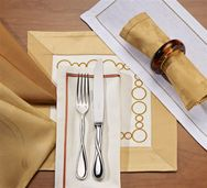 Bespoke Table Linen