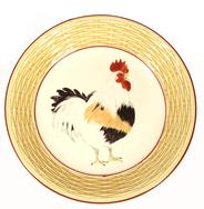 Set of 4 Soup Bowls - Paille