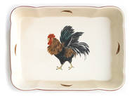 Rectangular Serving Dish