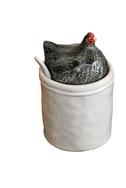 Chicken Jampot