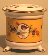 Small Corbeille Pot Porri Pot