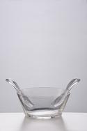 Acrylic Salad Bowl - Fulmine