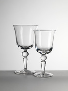 Polycarbonate Wine Glasses - Set of 6