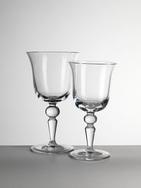 Polycarbonate Wine Glasses - Set of 6