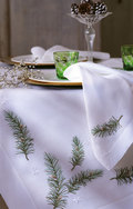 Pine Sprig Tablecloth