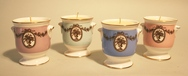 Cartouche Scented Candles