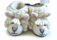 Shirley The Sheep Slippers