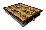 Racehorse Lap Top Tray