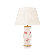 Pink Flamingo Lamp