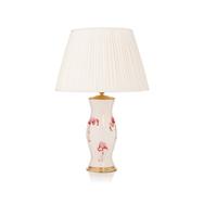 Pink Flamingo Lamp
