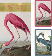 Bridge Set Audubon Birds
