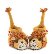 Leopold The Lion Slippers
