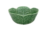 Cabbage Leaf Salad Bowl