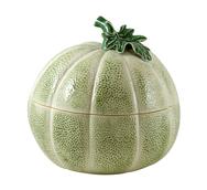 Melon Tureen