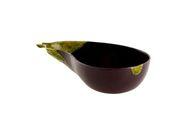 Aubergine Salad Bowl