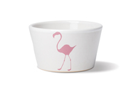 Flamingo Ramekins - set of 4