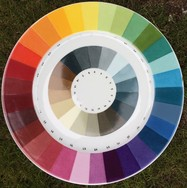 Example of Colours Available